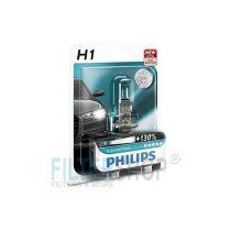 PHILIPS 12258 XVPB1 Izzó H1 12V 55W X-Treme Vision Plus +130%
