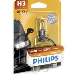 PHILIPS 12336 PRB1 Izzó H3 12V 55W Premium