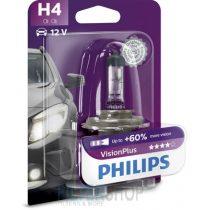 PHILIPS 12342 VPB1 Izzó H4 12V 60/55W Vision Plus