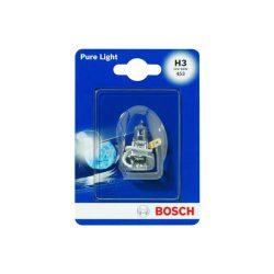 BOSCH 1987301006 Izzó H3 12V 55W