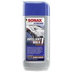 SONAX xtreme brillviasz 250 ml