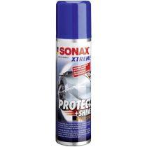 SONAX Xtreme Protect+Shine lakkvédő Hybrid Nano Protect Technologiával 6 hónap védelem 210 ml