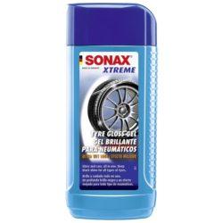 SONAX XTREME gumiápoló zselé 250 ml