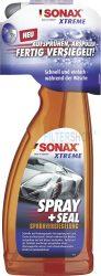 SONAX Xtreme Védő és Tömítő Spray 0,75 Liter