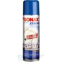 SONAX XTREME Kárpit+Alcant Folttisztító 300 ml