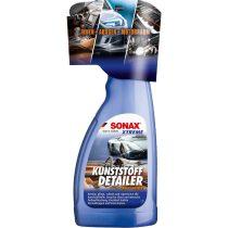 SONAX XTREME Műanyag Felújító Külső+Belső 500 ml