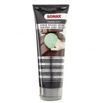SONAX PremiumClass bőrápoló 250 ml