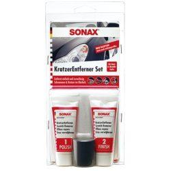 SONAX Karceltávolító készlet (Lakk) 50 ML