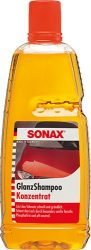 SONAX fényezősampon koncentrátum 1 L