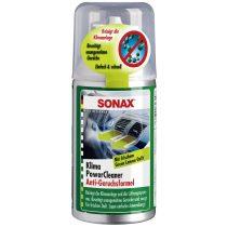 SONAX Klímatisztító spray Green-lemon 100 ml BOMBA