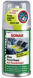 SONAX Klímatisztító spray Green-lemon 150 ml
