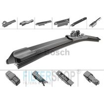 BOSCH 3397006829 AeroTwin Ablaktörlő lapát 400 mm