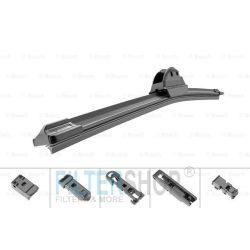 BOSCH 3397013453 AeroEco Ablaktörlő lapát adapterekkel 53 cm