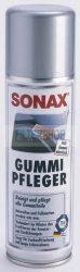 SONAX gumiápoló 300 ml