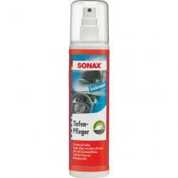SONAX Műanyagápoló matt pumpás 400 ml