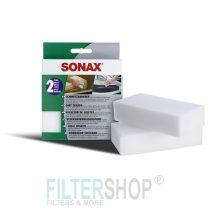SONAX Tisztítóradír (2db)
