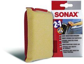 SONAX rovar és pára eltávolító szivacs