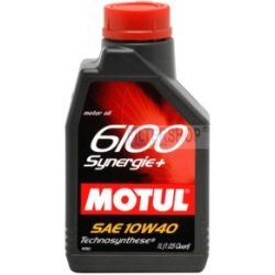 MOTUL 6100 Synergie+ 10w40 1 L motorolaj