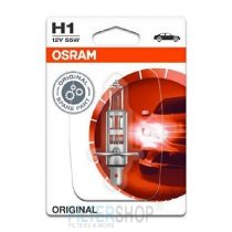 OSRAM 64150-01B Izzó H1 12V 55W