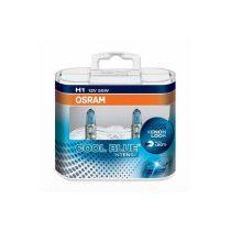OSRAM 64150CBI DUO Izzókészlet H1 12V 55W Cool Blue Intense