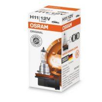 OSRAM 64211 Izzó H11 12V 55W
