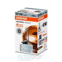 OSRAM 66140 Izzó Xenon D1S 12V 35W