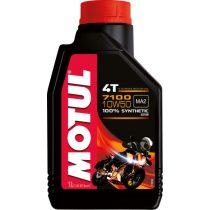 MOTUL 7100 4T 10w50 4 L motorkerékpár olaj