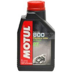MOTUL 800 2T Factory Line Road Racing 1 L motorkerékpár olaj