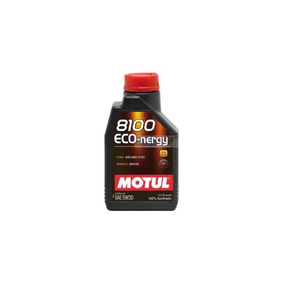 MOTUL 8100 Eco-nergy 5W30 1 L motorolaj