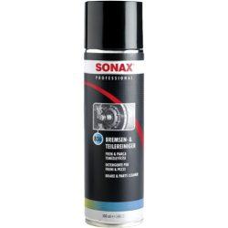 SONAX PROFI Fék & alkatrész tisztító 500 ml