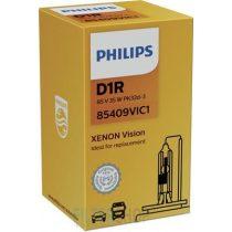 PHILIPS 85409 VIC1 Izzó Xenon D1R 12V 35W