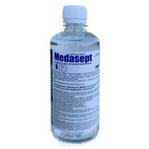 MEDASEPT 83,5% Alkoholos bőrkímélő kézfertőtlenítő, színezetlen 100 ml