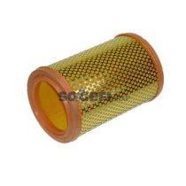 PURLFUX A1033 Levegőszűrő RENAULT ESPACE, LAGUNA 1.9 dTi