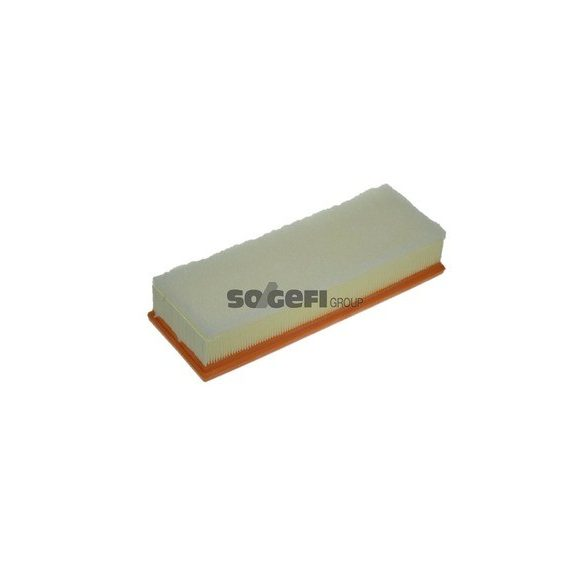 PURFLUX A1339 Levegőszűrő 1.6 HDi
