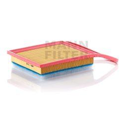 MANN Filter C3585 Levegőszűrő CITOREN, FIAT, PEUGEOT 1.6 HDi, TOYOTA PROACE