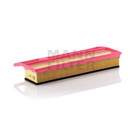 MANN Filter C3877/1 Levegőszűrő 1.3 JTD