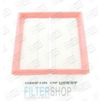 CHAMPION CAF100830P Levegőszűrő 1.8 TDCi - 2.0 TDCi, FORD FOCUS, C MAX, VOLVO C30, S40, S70, V50 2.0 D