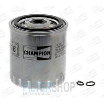 CHAMPION CFF100116 Gázolajszűrő, üzemanyagszűrő  MERCEDES C, E, 190, G, S, SPRINTER, VITO, VARIO