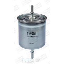 CHAMPION CFF100457 Benzinszűrő, üzemanyagszűrő VOLVO S40, S60, S80, V70, XC70, XC90, V40