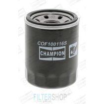 CHAMPION COF100116S Olajszűrő