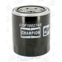 CHAMPION COF100274S Olajszűrő TOYOTA AVENSIS, HI-LUX, HI-ACE, LAND CRUISER