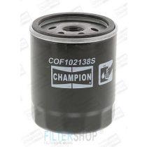 CHAMPION COF102138S Olajszűrő 1.8 TDCi FORD C MAX, FOCUS, GALAXY, MONDEO, S MAX