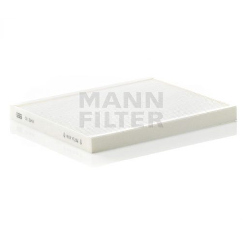 MANN Filter CU2243 Pollenszűrő ALFA MiTO, FIAT GRANDE PUNTO, PUNTO EVO, QUBO, OPEL CORSA D, ADAM