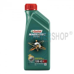 Castrol Magnatec Diesel 10W40 B4 1 L Motorolaj