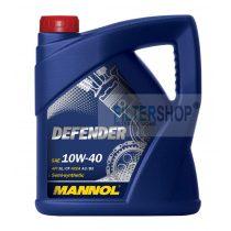 Motorolaj MANNOL Defender A3/B3 10w40 5 L