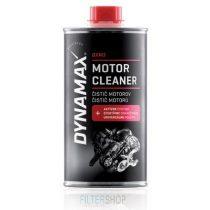 DYNAMAX DXM3 Motortisztító szer 500 ml