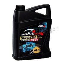Drivemax Supreme PD-GMDX2 5W30 4 Liter motorolaj
