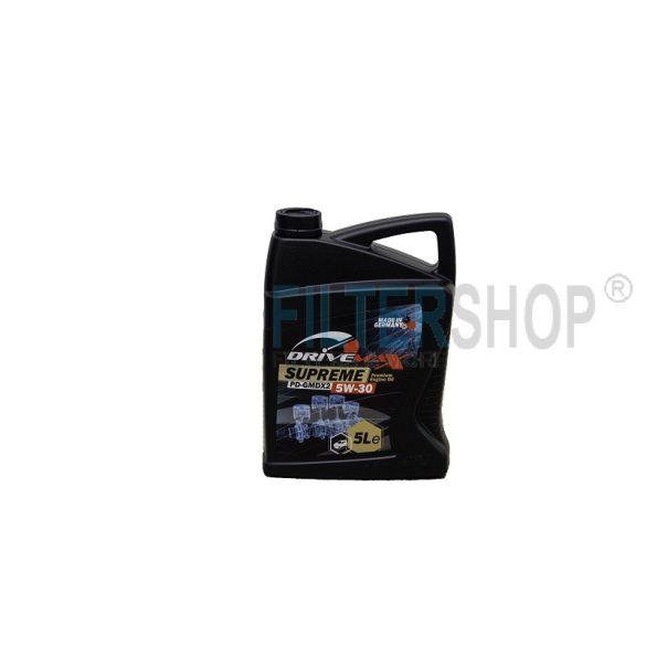 Drivemax Supreme PD-GMDX2 5W30 5 Liter motorolaj
