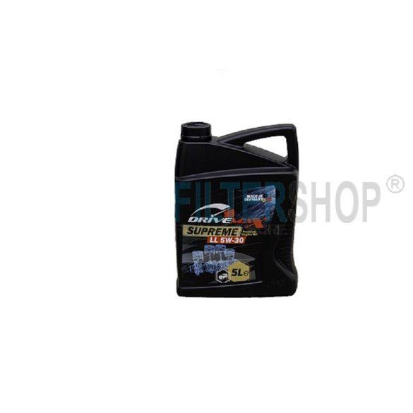 Drivemax Supreme LL 5W30 5 Liter motorolaj