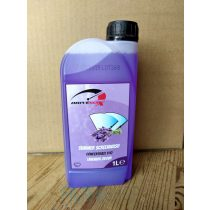 DRIVEMAX Nyári szélvédőmosó koncentrátum 1:10 LEVENDULA illatú 1 Liter